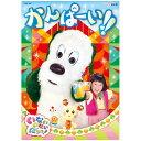 NHK DVD いないいないばあっ! かんぱーい!! 幼児dvd 知育 テレビ 子ども 子供 歌