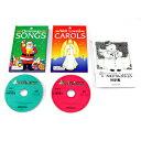 クリスマスの歌ベストコレクション CD&ブック(キッズ絵本とCDセット 対訳付き )