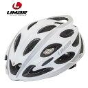 【送料無料】LIMAL リマール ULTRALIGHT+ ホワイト/グレー ヘルメット