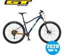 【2020年モデル】GT(ジーティー) AVALANCHE ELITE(アバランチェエリート)マウンテンバイク