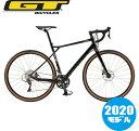 【2020年モデル】GT (ジーティー) GRADE ALLOY ELITE(グレードアロイエリート)シクロクロスバイク