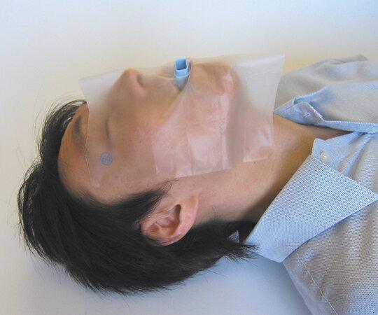 人工呼吸用マウスシート レサコR (8-851...の紹介画像2