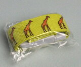 アズワン クイックリリース駆血帯 T0B00 キリン (8-7567-04) ゆうパケット送料無料
