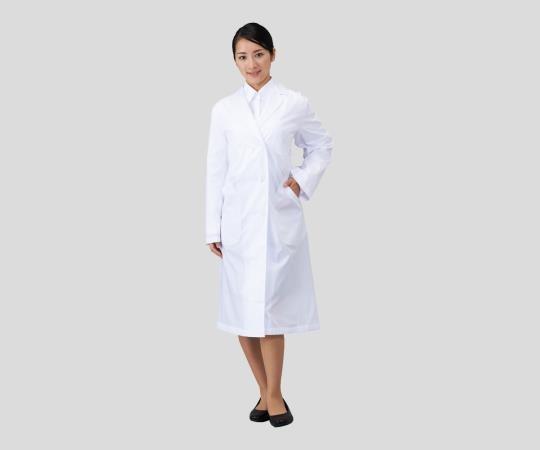 アズワン 実習白衣 シングル 女性用 JH-FS Lサイズ (2-9399-03)