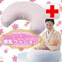 アズワン・ナビス 授乳クッション IJC-1 650×500×150mm カバー付 中袋付 (8-8952-01) 日本製