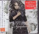 サラ・ブライトマン『冬のシンフォニー/A Winter Symphony 』 CD