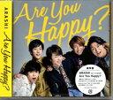 ARASHI(嵐)『Are You Happy?』CD