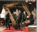 ARASHI(嵐)『I'll be there』C/W『unknown』C/W『Treasure of life』(オリジナル・カラオケ付き)CD