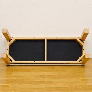 【送料無料】ベンチダイニングベンチスツールいす・チェアーダイニングチェア木製ダイニングベンチ北欧インテリアイス【椅子いすミッドセンチュリーモダンシンプルブラウンナチュラル家具通販楽天新生活】10P10Jan15