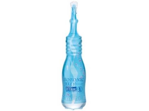 ゼリー アイソトニックゼリー 100mL ニュートリー (水分補給 脱水対策 熱中症対策 とろみ 飲み物) 介護用品