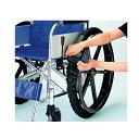 車いす車輪カバー(2本1組)20211→25604 ピジョンタヒラ (車いす用 小物) 介護用品