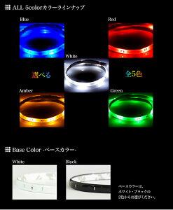 �ڥ��������̵���۹��SMDLED�ơ���90cm/45LED8mm��١������֥�å�(��)�ۥ磻��(��)����,LED�饤��,LED�ơ��ץ饤��,¦�̥ơ���,��������,�Х�������,�����ѡ���,�ͥ����,�ɿ����,��¡�YDKG-ms�ۡ�smtb-ms��
