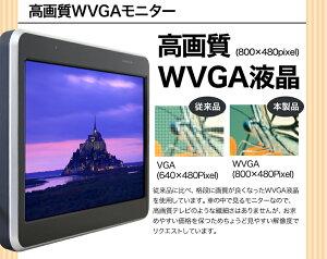 ���å��ѥͥ��˥���/9�����/HDMI/WVGA