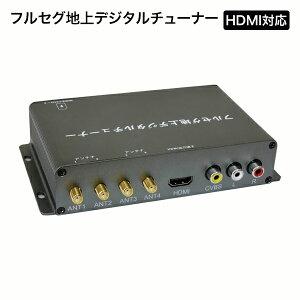 フルセグチューナー デジチューナー フルセグ デジタル チューナー