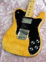 Fender USA Telecaster Custom 【中古・USED】【1974年製】【フェンダー】【テレキャスター・カスタム】【送料無料】