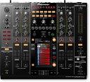 Pioneer DJM-2000NXS PERFORMANCE DJ MIXER【パイオニア】【DJミキサー】【4チャンネル】【プロDJ/クラブ向け】【ハイエンドミキサー】【送料無料】
