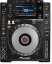 Pioneer CDJ-900NXS PERFORMANCE MULTI PLAYER【パイオニア】【DJプレイヤー】【マルチプレーヤー】【送料無料】