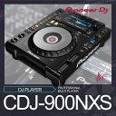 Pioneer CDJ-900NXS PERFORMANCE MULTI PLAYER【パイオニア】...