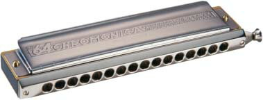 HOHNER(ホーナー)Chromonica 280280/64