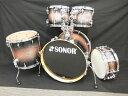 SONORフォースシリーズ最上位機種ドラムセットが入荷致しました。