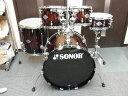 SONORのメイプルシェルドラムセットが入荷!