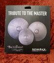 Istanbul Mehmet Tony Williams Tribute Cymbal Set!