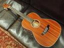 Takamine タカミネ 400 Custom 【All Mahogany】12fret joint 【アコースティックギター】【エレアコ】【国産・日本製】【高峰楽器】【ニューヨーカー】【マホガニー】【送料無料】