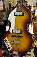 Hofner ヘフナーIgnition Bass LH 【左利き用】【バイオリン・ベース】【Paul McCartney,ポールマッカートニー】【ビートルズ,Beatles】【送料無料】