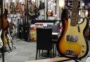 Fender USA Custom Shop Japan Exclusive Spec Piece 1959 Precision Bass NOS 〜Faded 3-Tone Sunburst〜 【S/N,R85619】【フェンダー】【カスタムショップ】【プレシジョンベース】【送料無料】