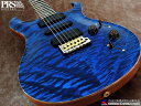 Paul Reed SmithWood Library Japan Limited 513 Private Stock Grade Quilt Top、Artist Grade Figured Maple Neck,Brazilian Rosewoo..