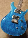Paul Reed Smith CE 24 10top 〜Blue Matteo〜 #230195 【選定品】【3.59kg】【PRS】【ポールリードスミス】【カスタム24】【10トップ..