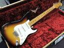 Fender Custom Shop 2017 Custom Build 1957 Stratocaster Relic 2TS -48321 2017年製【Like A EC Brownie!!】【フェンダーカスタムショップ】【ストラトキャスター】【レリック】