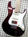 ESP Snapper Red Sparkle 【中古・USED】【2014年製】【スナッパー】【国産・日本製】【送料無料】