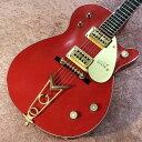 GretschUSA Custom shop~G6134CS-1958 Penguin Dakota Red Relic~【グレッチ】【NAMM2017展示モデル】【カスタムショップ製】【ダコタ..