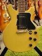 Gibson Custom Shop Historic Collection 1960 Les Paul Special Doublecut TV Yellow 【中古・USED】【2011年製】【ギブソン】【カスタムショップ】【レスポール・スペシャル】【ダブルカッタウェイ】【送料無料】