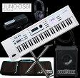 RolandJUNO-DS61W+Cube Monitor CM-30セット【JUNO-DS61W+CM-30 set】『背負える専用ソフトケース/...