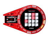 CASIO ( カシオ )XW-PD1【台数限定特価】【送料無料】