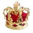 可愛い王冠 ヘアピン/髪飾り/帽子/衣装/ボカロ/ボーカロイド/初音ミク/衣装/コスプレ