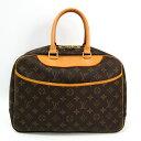 ルイ・ヴィトン(Louis Vuitton) モノグラム ドーヴィル M47270 ハンドバッグ モノグラム 【中古】