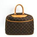 ルイ・ヴィトン(Louis Vuitton) モノグラム ドーヴィル M47270 レディース ハンドバッグ モノグラム 【中古】