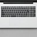 ASUS Nシリーズ 、Xシリーズ(一部除く)対応のキーボード防塵カバーです。キーボードの汚れを防ぎ、清潔に。