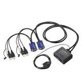 【】USBパソコン切替器:KVM-KUS【ELECOM(エレコム):エレコムダイレクトショップ】10P01Mar15