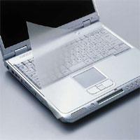【キーボードカバー】どんなキー配列のキーボードにも対応するフリーカットタイプのキーボードカバー!ピッタリ貼り付けられるノートPC用キーボードカバー:PKU-FREE2【税込2160円以上で送料無料】【ELECOM(エレコム):エレコムダイレクトショップ】