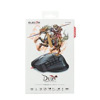 M-DUX50BK:パッケージ画像