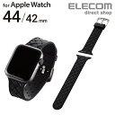エレコム Apple Watch アップル ウォッチ 44 ...