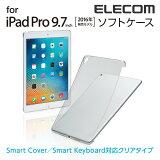 ������̵����9.7�����iPad Pro�ѥ��եȥ�������TB-A16UCCR[ELECOM(���쥳��)]���ǹ�2160�߰ʾ������̵���� 532P19Apr16