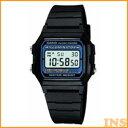 正規品CASIO(カシオ) メンズ デジタル腕時計 F-105W-1A 【D】【メール便】【送料無料】