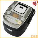【あす楽対応】【送料無料】米屋の旨み 銘柄炊き 圧力IHジャー炊飯器 5.5合 RC-PA50-B