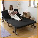 ベッド セミダブル 折り畳みベッド 折り畳み折りたたみベッド セミダブル OTB-SD アイリスオーヤマ 送料無料