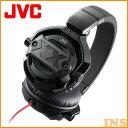 【D】Victor・JVC アラウンドイヤーヘッドホン HA-XM30X[オーバーヘッド・ダイナミック型・密閉型]【送料無料】